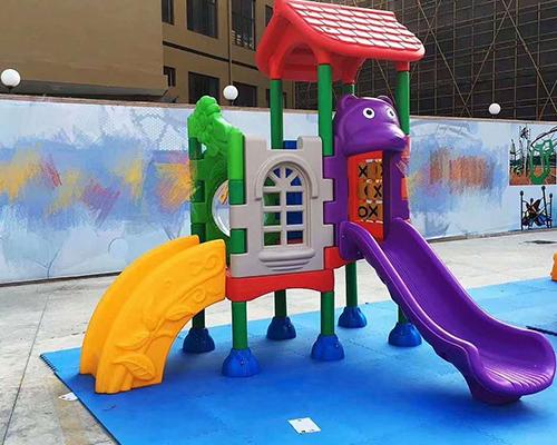 小区儿童游乐设施定制
