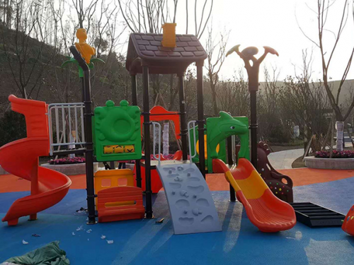 南坪儿童滑梯定制