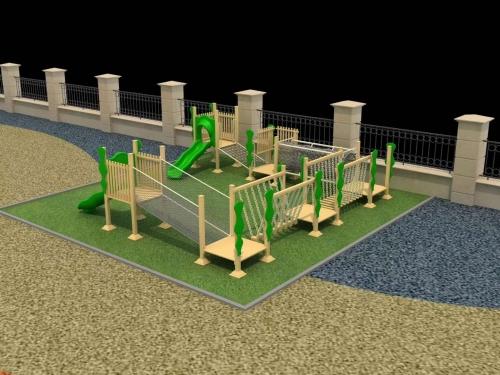重庆儿童游乐设施