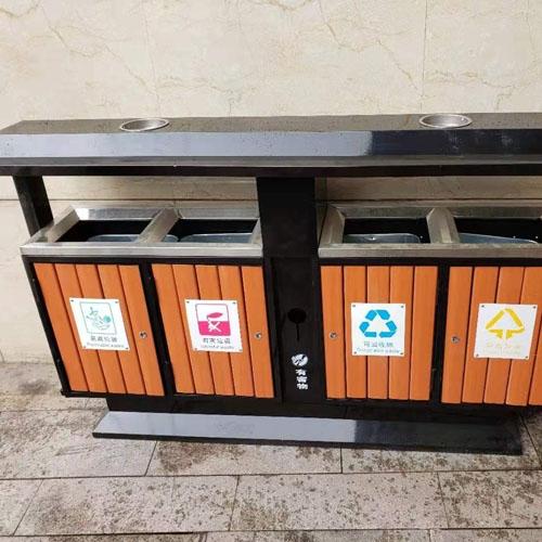 重庆垃圾桶价格