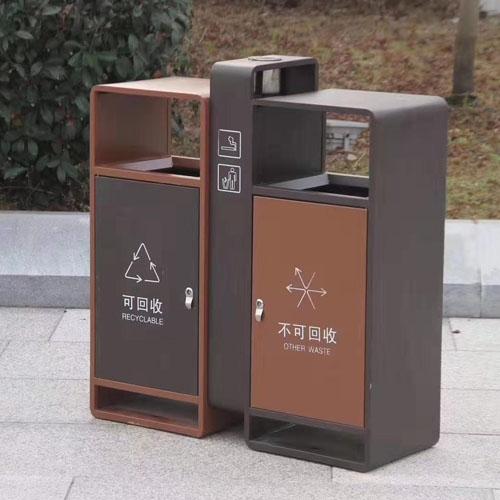 重庆垃圾桶分类